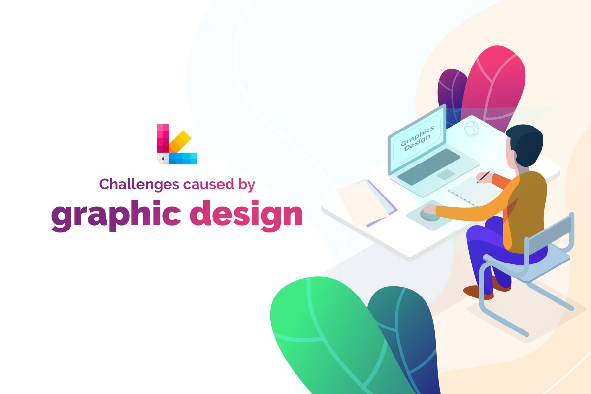 /top-7-challenges-caused-by-graphic-design-field-designers-be-aware-f77320eb35b3 feature image