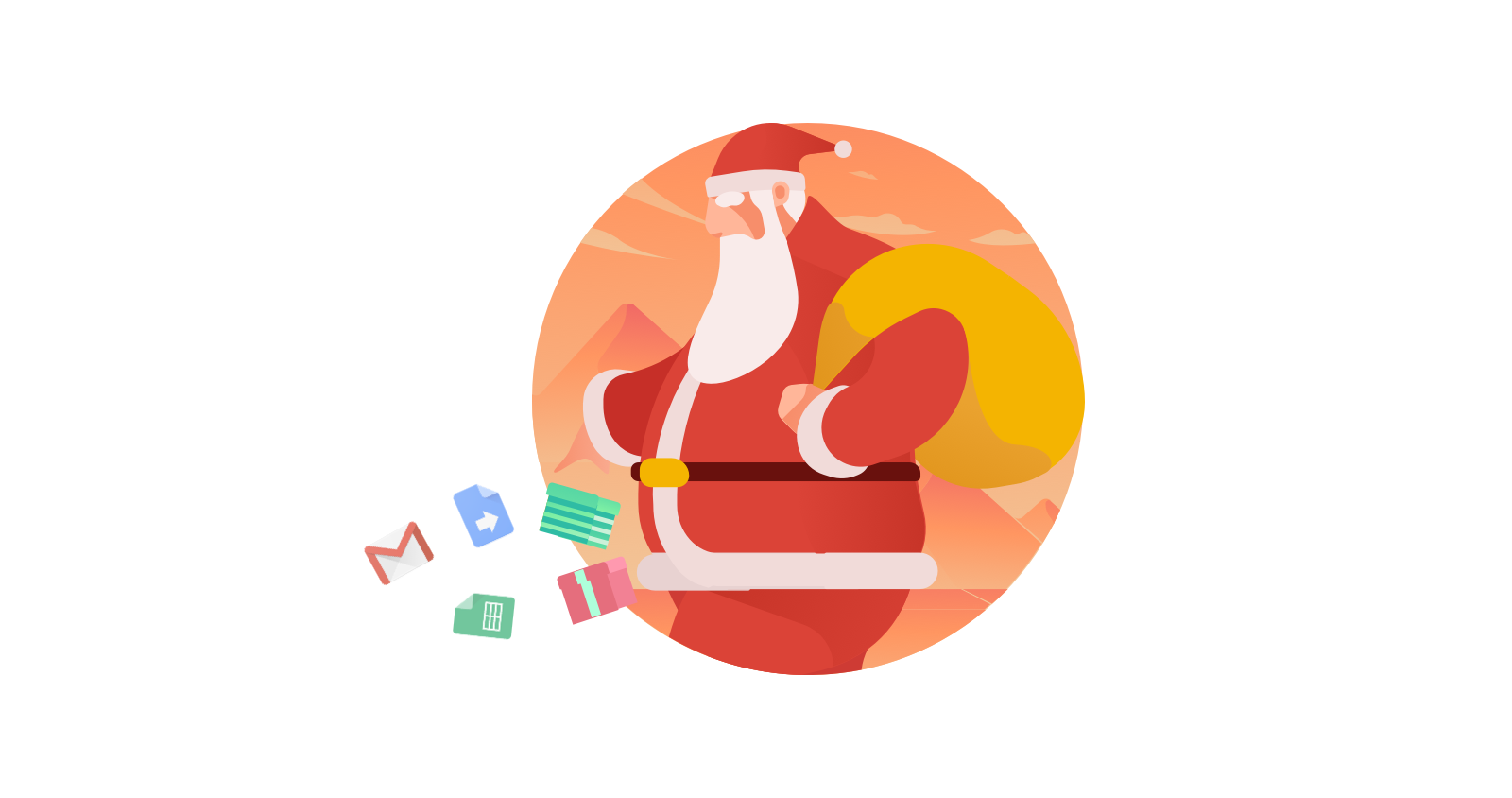 /secret-santa-mix-match-with-google-sheets-and-apps-script-hashnode-6a7255bbd438 feature image