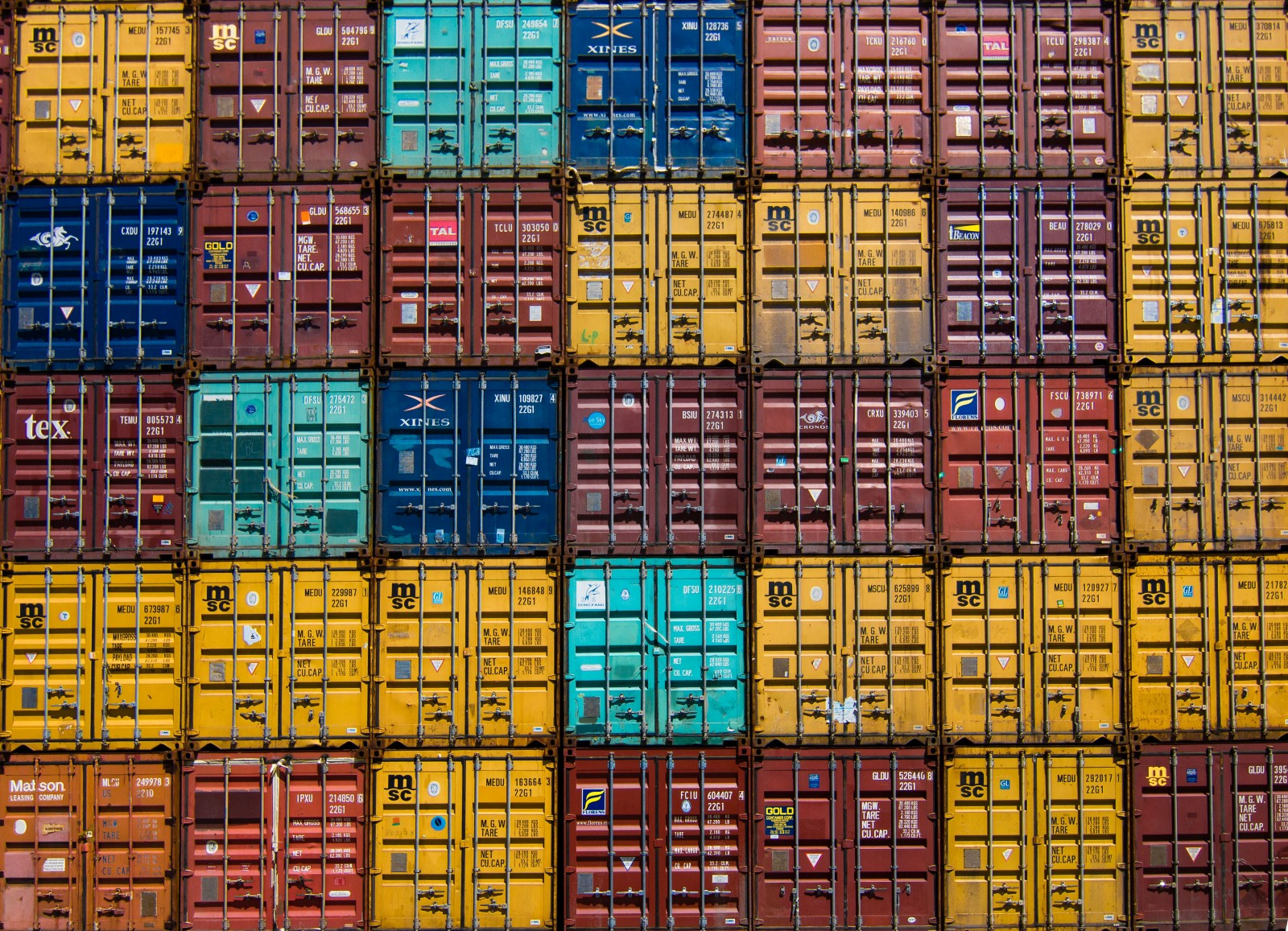 Docker Commands — The Ultimate Cheat Sheet - By