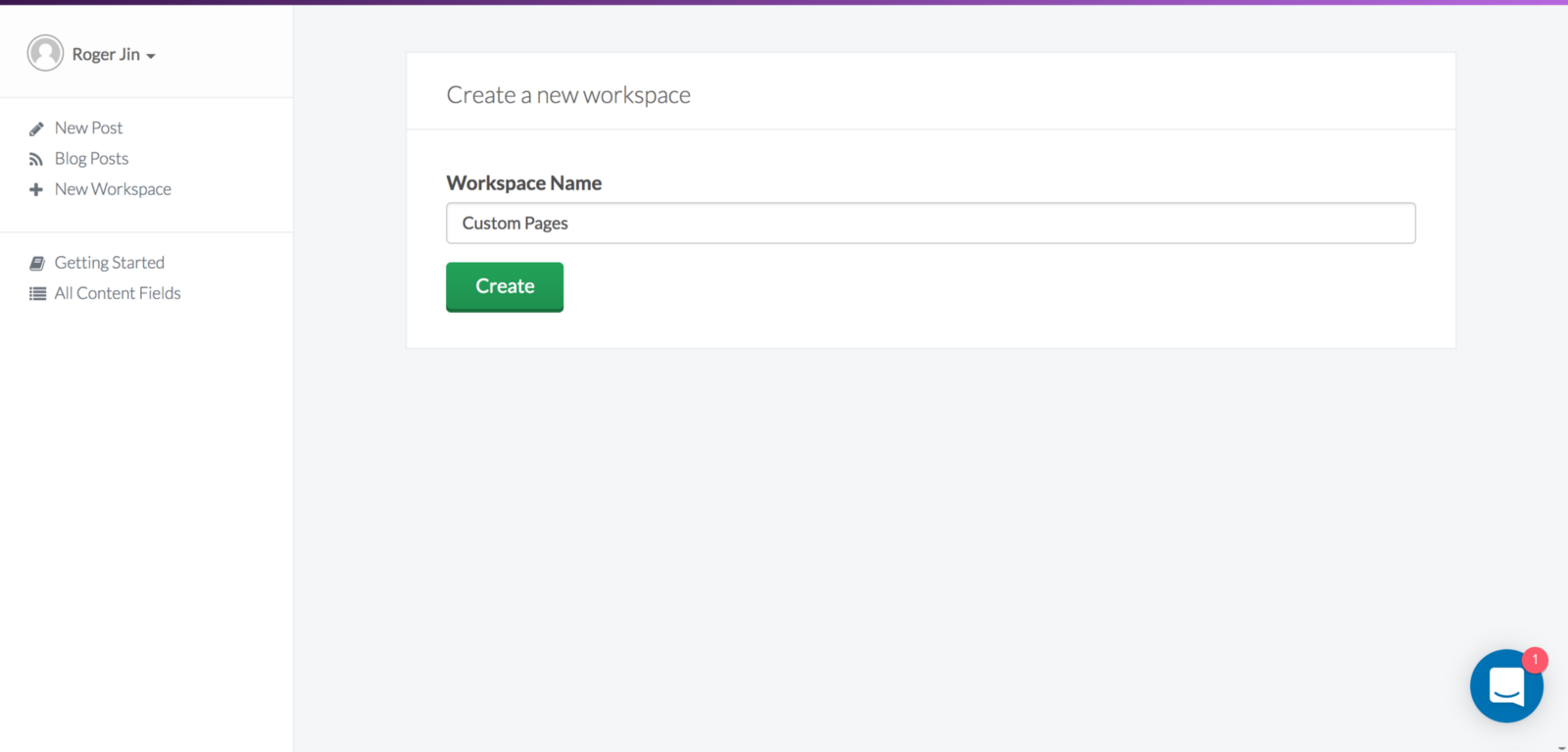 Building a CMS-powered website with MeteorJS - By