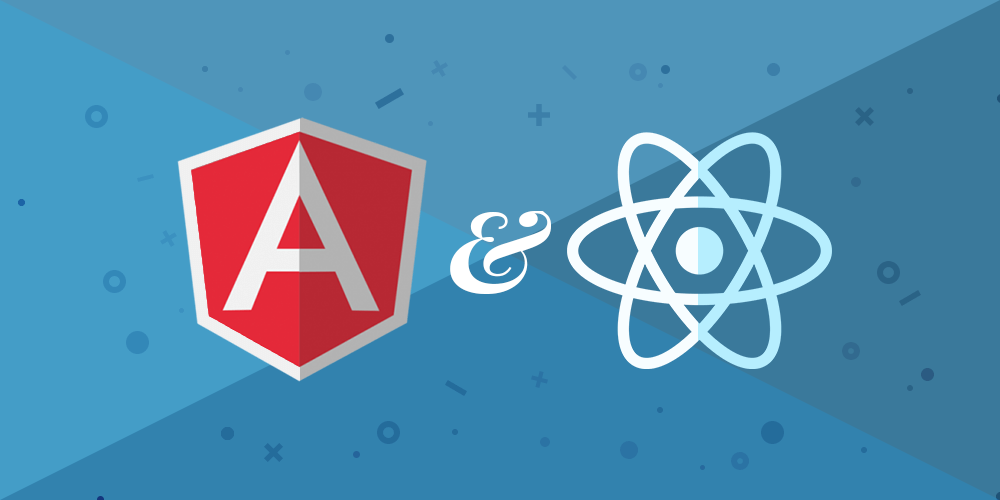 /comparing-angular-and-react-dashbouquet-2-years-experience-e052001fb8ca feature image
