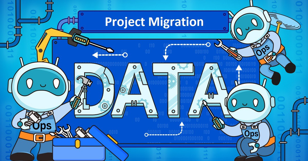 /the-dataops-files-i-project-migration-9f206346d338 feature image