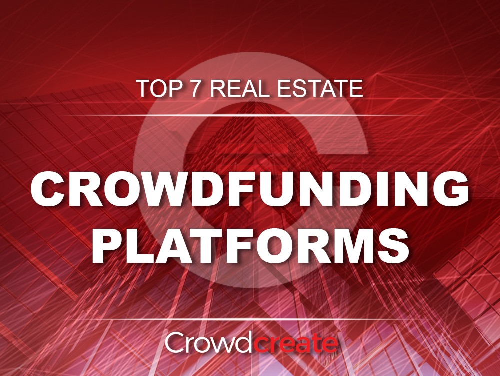 /top-7-real-estate-crowdfunding-platforms-in-2019-2f1312fe4e19 feature image