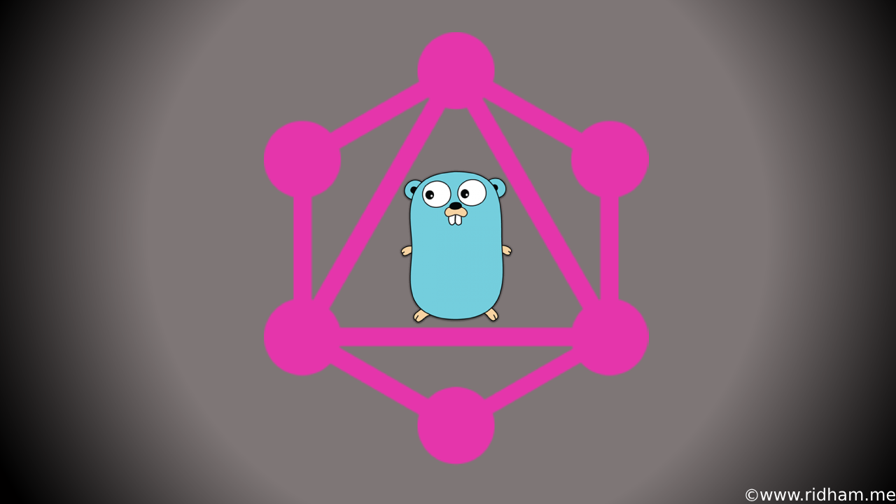 Get your GraphQL server ready using GoLang in 5 minutes - By
