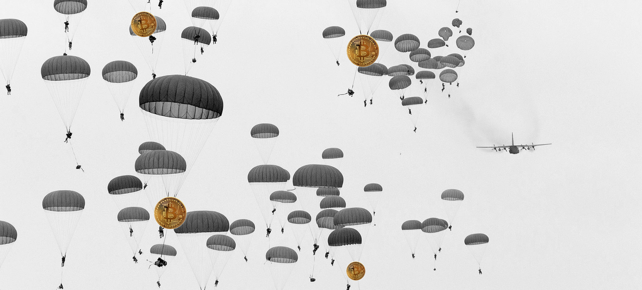 WTF is an Airdrop? A Detailed Guide to Free Cryptocurrency - By