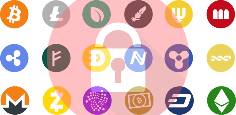 A Guide to Cryptocurrency Security - By