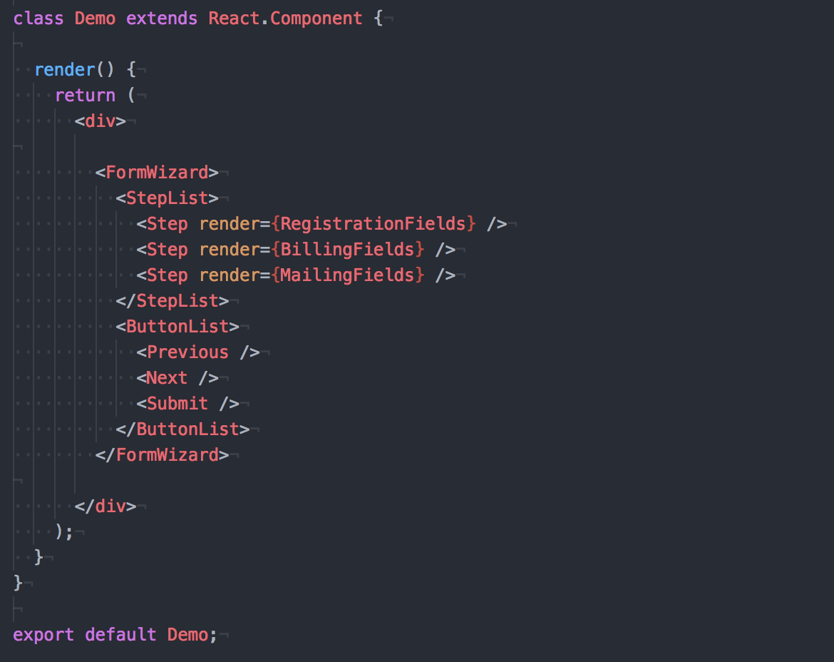 3 easy steps to writing compound components - By