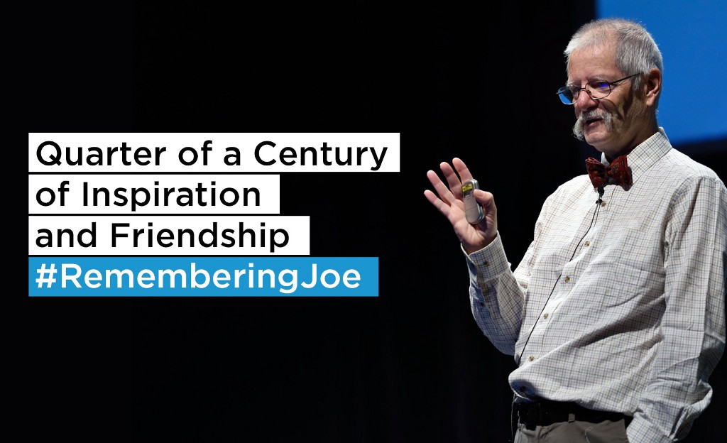 /remembering-joe-a-quarter-of-a-century-of-inspiration-and-friendship-3ddded0831ab feature image