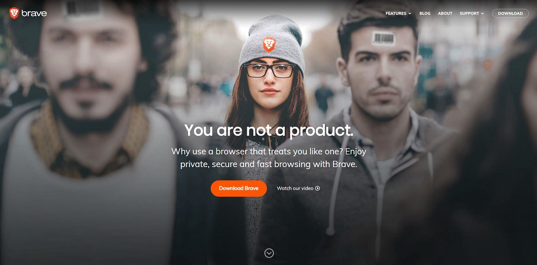 /capitalizing-on-the-digital-attention-economy-the-brave-browser-c975b7b989f feature image