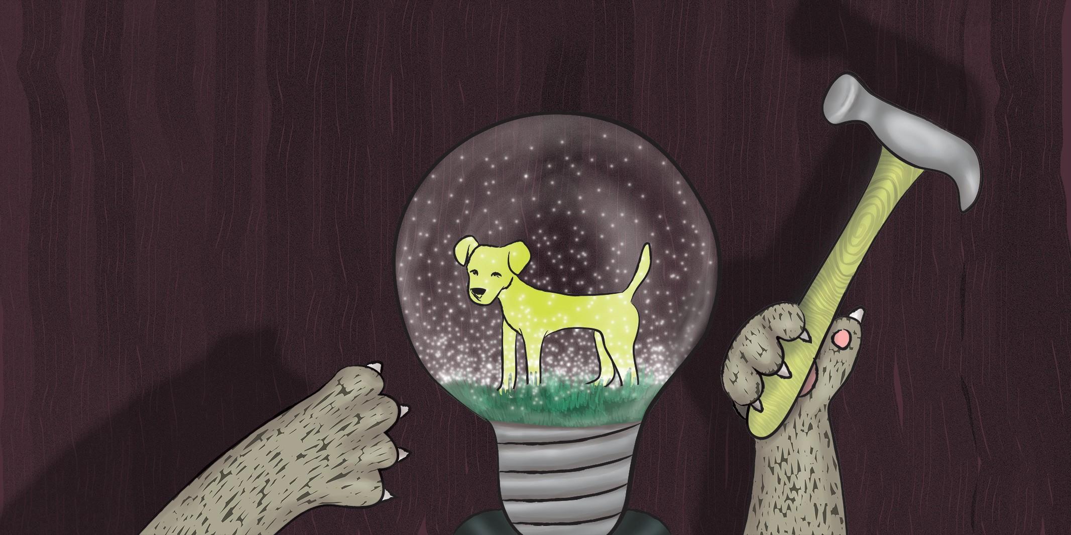 Inside The Bulb: Adventures in Reverse Engineering Smart