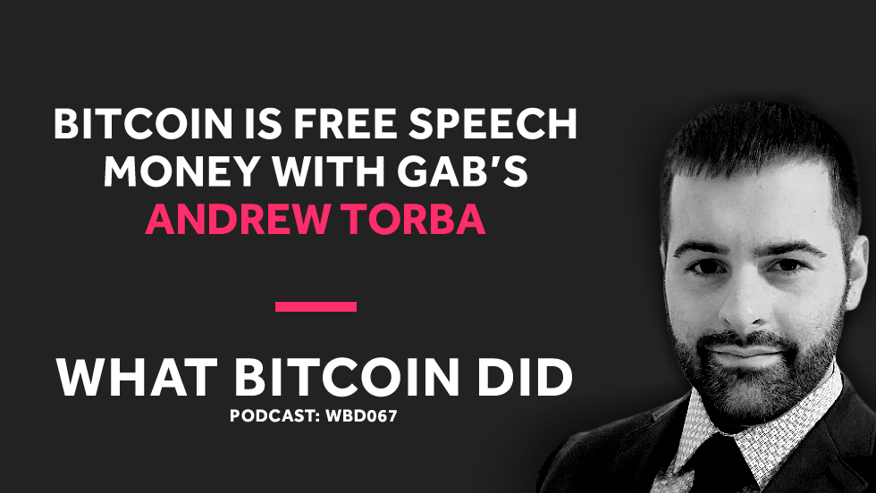 /gabs-andrew-torba-on-why-bitcoin-is-free-speech-money-dcbe15be5e43 feature image