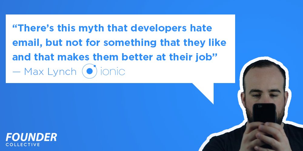 How Ionic Became a Top 50 Github Project (And You Can Too) - By