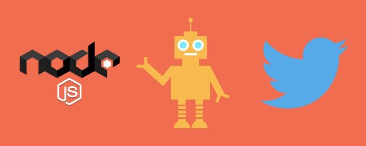 Create a Simple Twitter Bot with Node js - By Aman Mittal