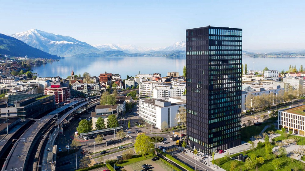 /creating-the-first-customizable-blockchain-based-e-voting-system-in-switzerland-global-it-service-9a994a6f221c feature image