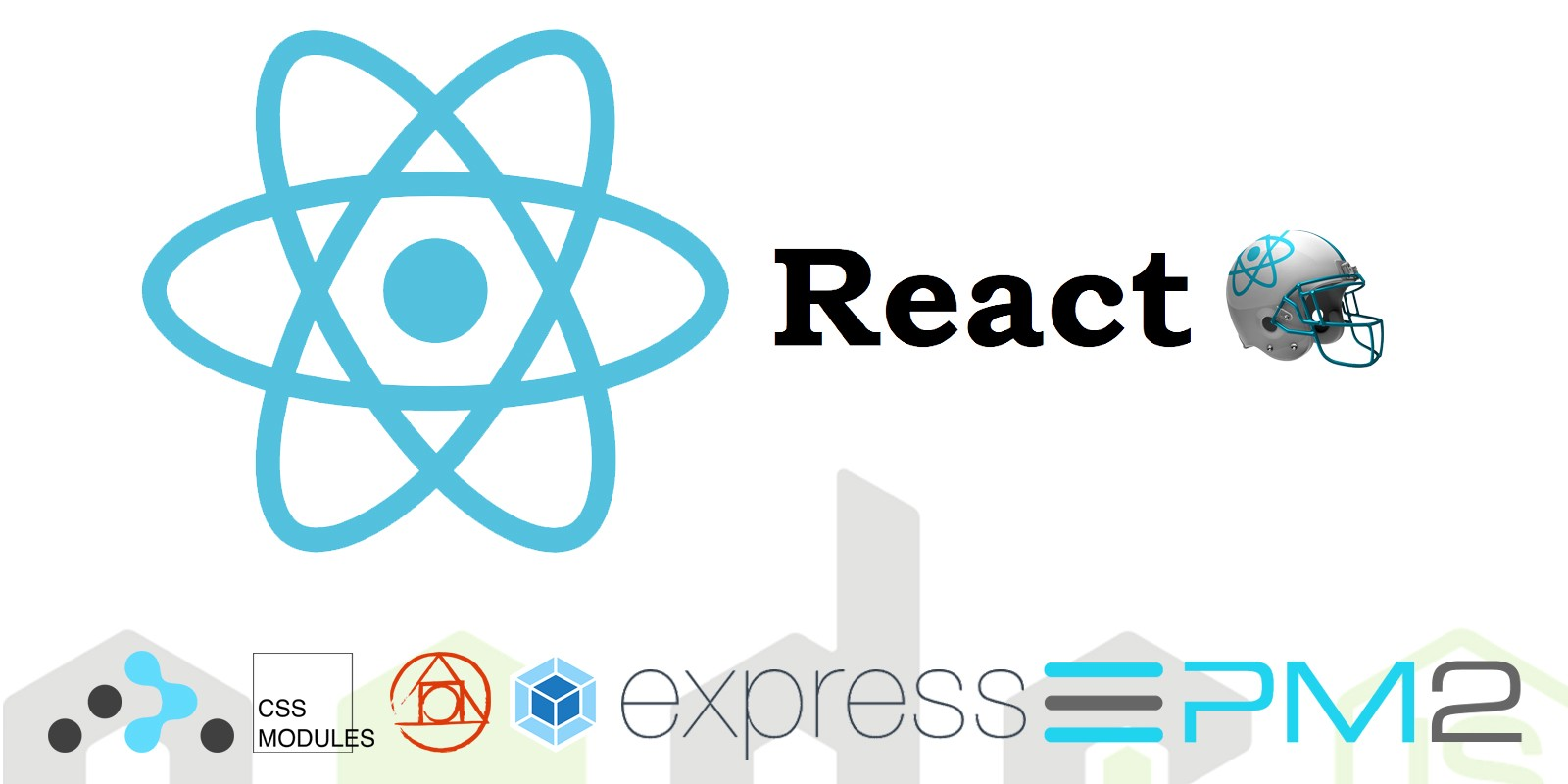Web Application implementation based on React js, Complete