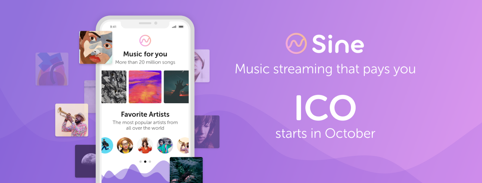 /first-music-streaming-app-sine-that-pays-listeners-for-music-discoveries-to-raise-60%D0%BC-through-95a76a35f2a8 feature image