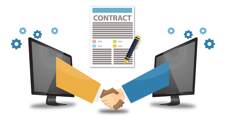 Smart Contracts — A Time Saving Primer | Hacker Noon