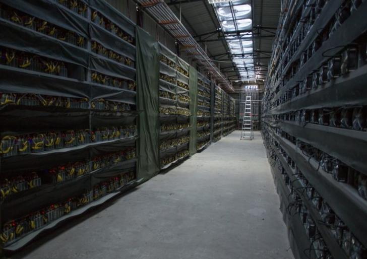 Cryptocurrency registruotas investavimo patarėjas, bitcoin mining be Naujienų tezos