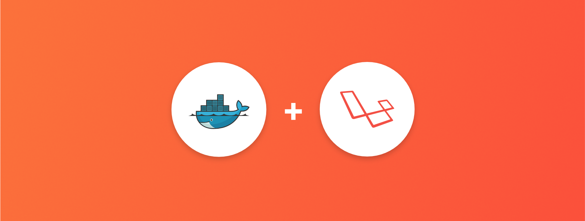Laravel in Docker - By