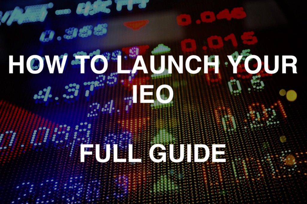 /how-to-launch-your-ieo-guide-for-projects-list-of-exchanges-dcebca23bcac feature image