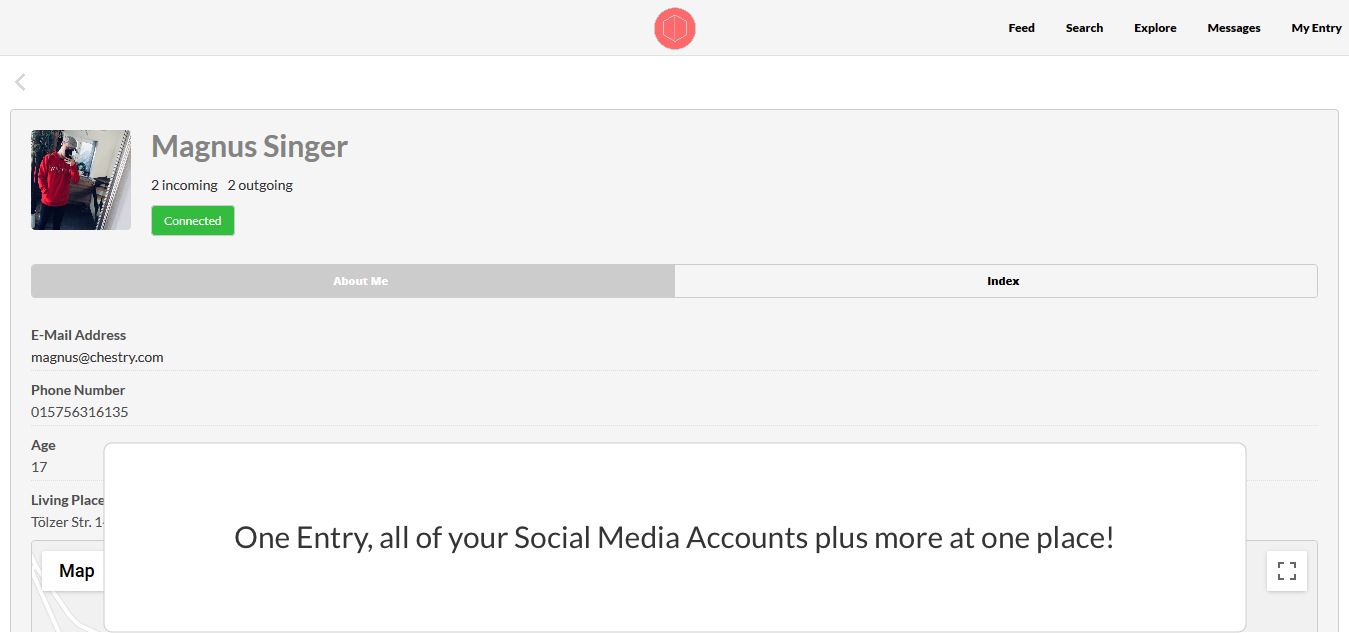 /one-central-hub-for-all-your-social-media-accounts-b808552043fa feature image