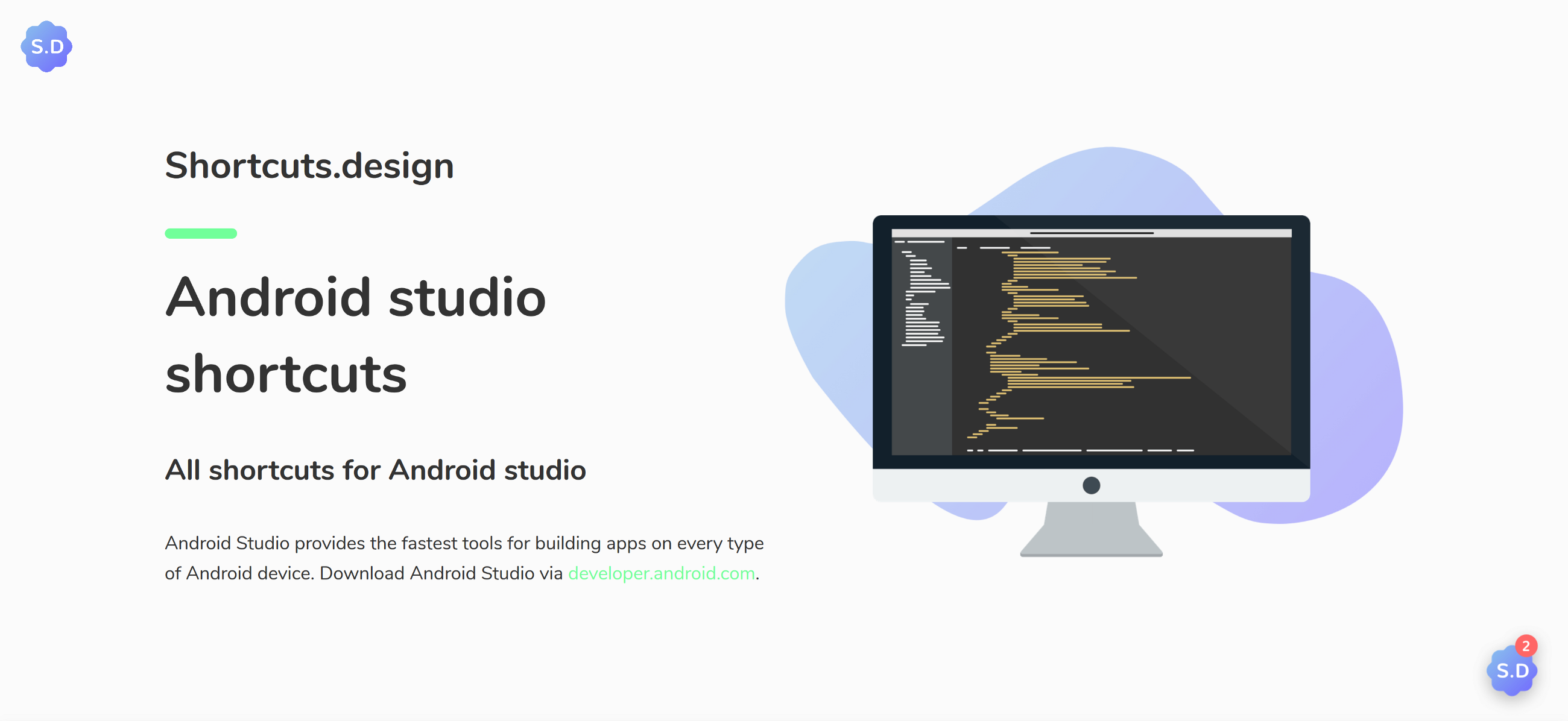 A Tale of Shortcuts for Android Studio & A Quick Pull Request - By