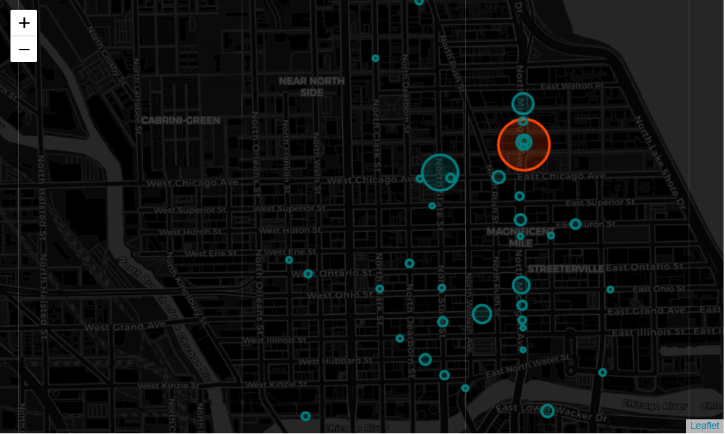 Chicago Crime Mapping: Magic of Data Science and Python - By