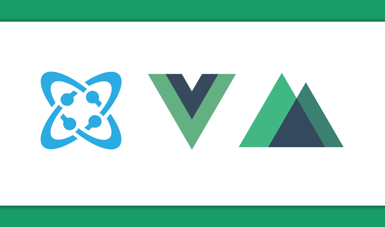 Build a Vue js Website in 4 Steps - By Carson Gibbons