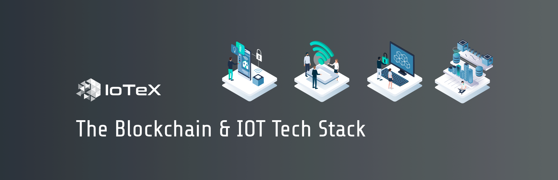 /the-blockchain-iot-tech-stack-163dd1d59d27 feature image