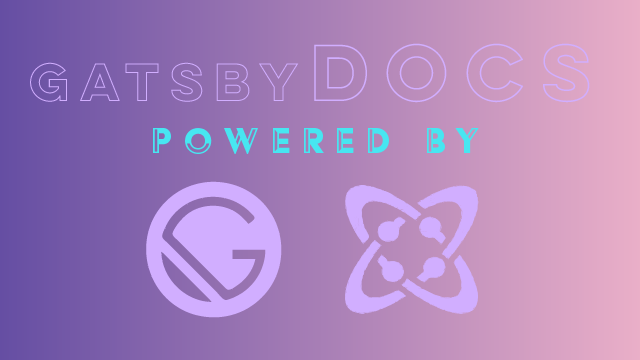 /how-to-build-a-documentation-app-with-gatsby-and-cosmic-js-8aed8b0aeaa5 feature image