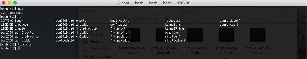 How to setup Raspberry Pi 3 Model B+ only using USB Drive
