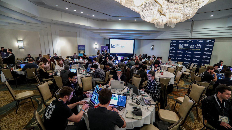 /creativity-innovation-thinking-sxsw-announces-2019-hackathon-bde353e5bb94 feature image