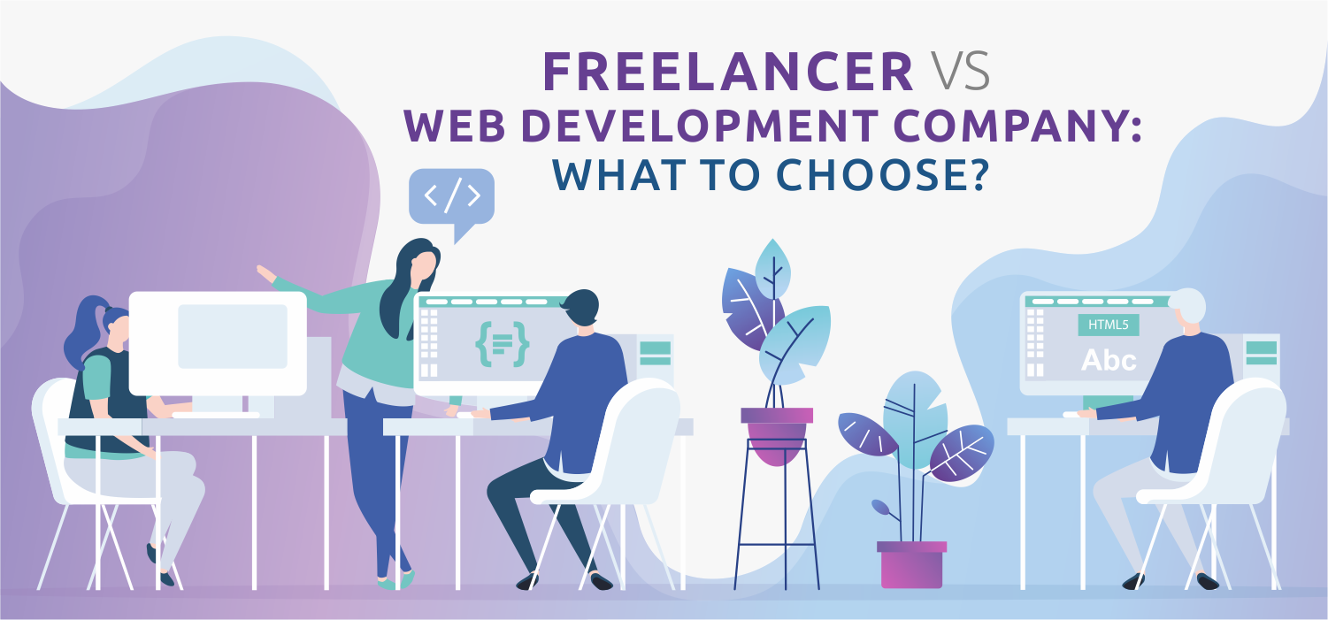 /freelancer-vs-web-development-company-what-to-choose-89765e44fd18 feature image