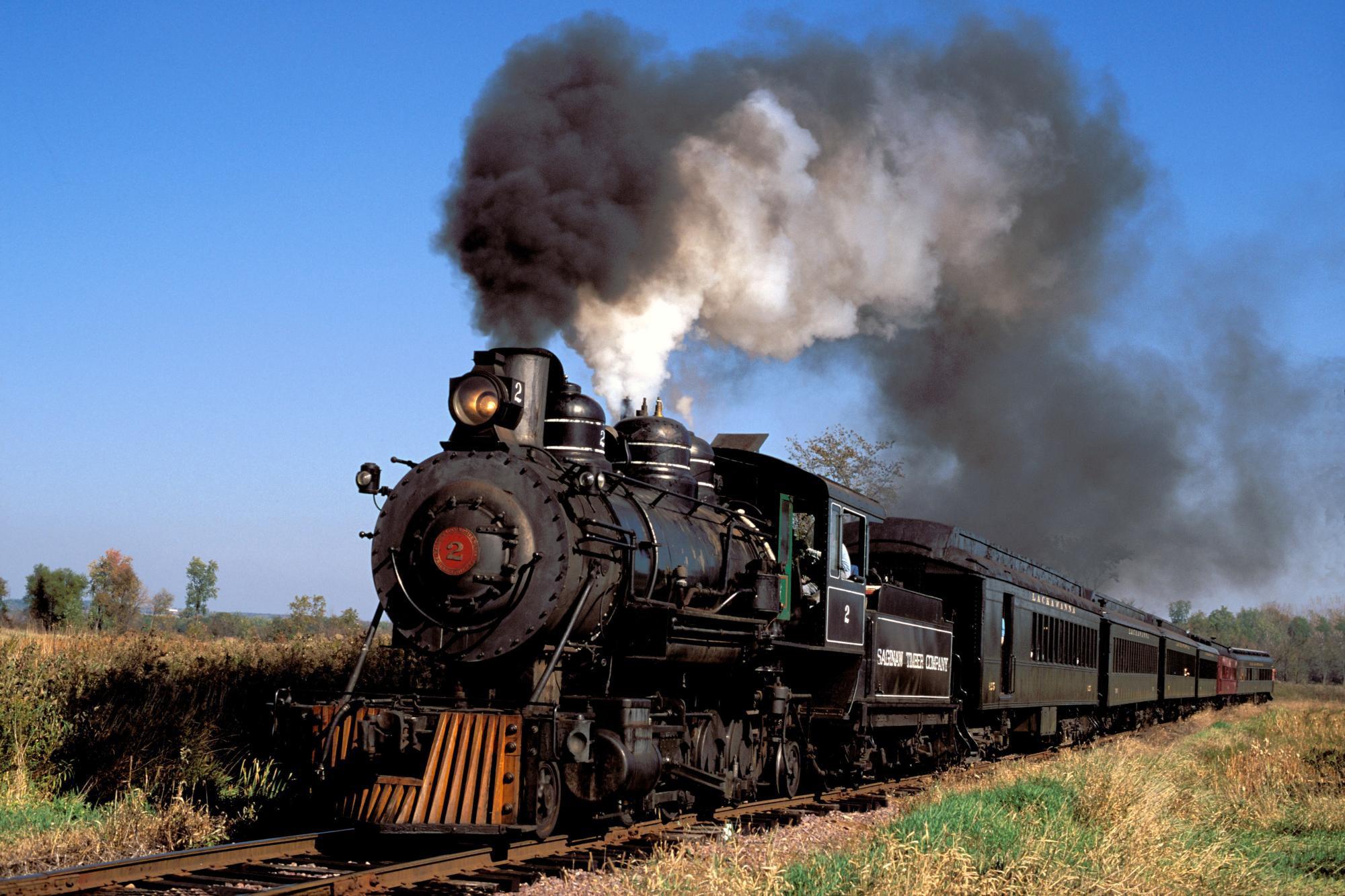 /blockchain-the-train-analogy-b53c1cdc37b0 feature image