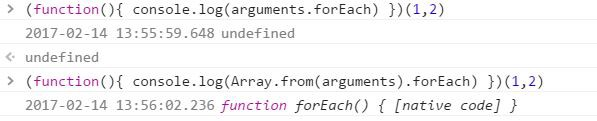 What You Should Know About ES6 Arrays - By