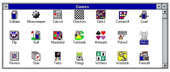 Why I'm writing a Windows 3 Emulator - By