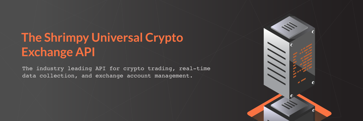 /developing-trading-applications-with-shrimpys-crypto-exchange-api-4ee3c8f2552 feature image