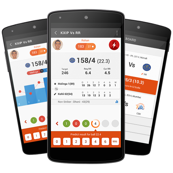 Why 2019–20 is best season to launch a Fantasy Cricket App? - By