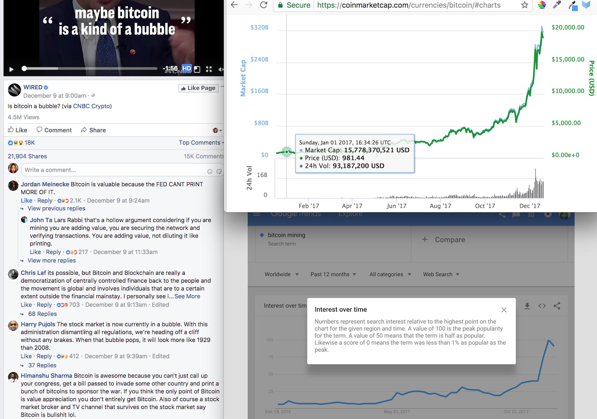 Is Bitcoin Cloud Mining Profitable? (HashFlare) - By