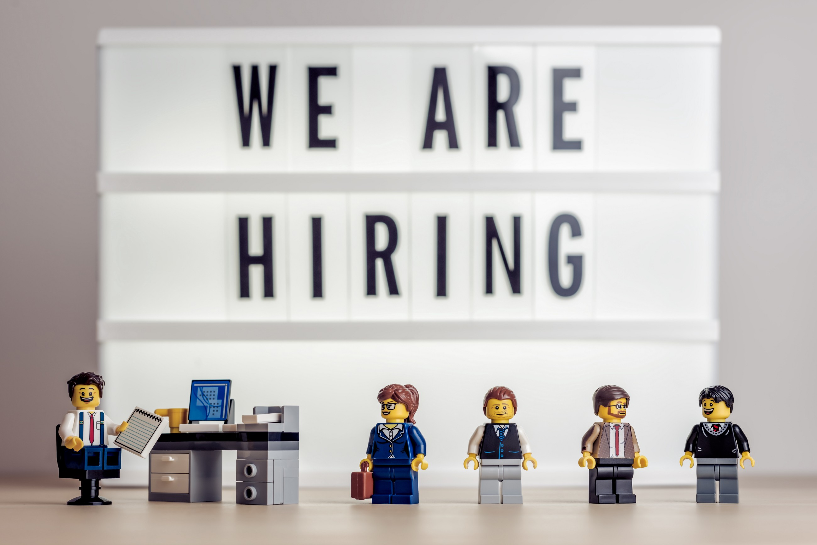 How to Hire Developers if You Don't Have Recruiters - By