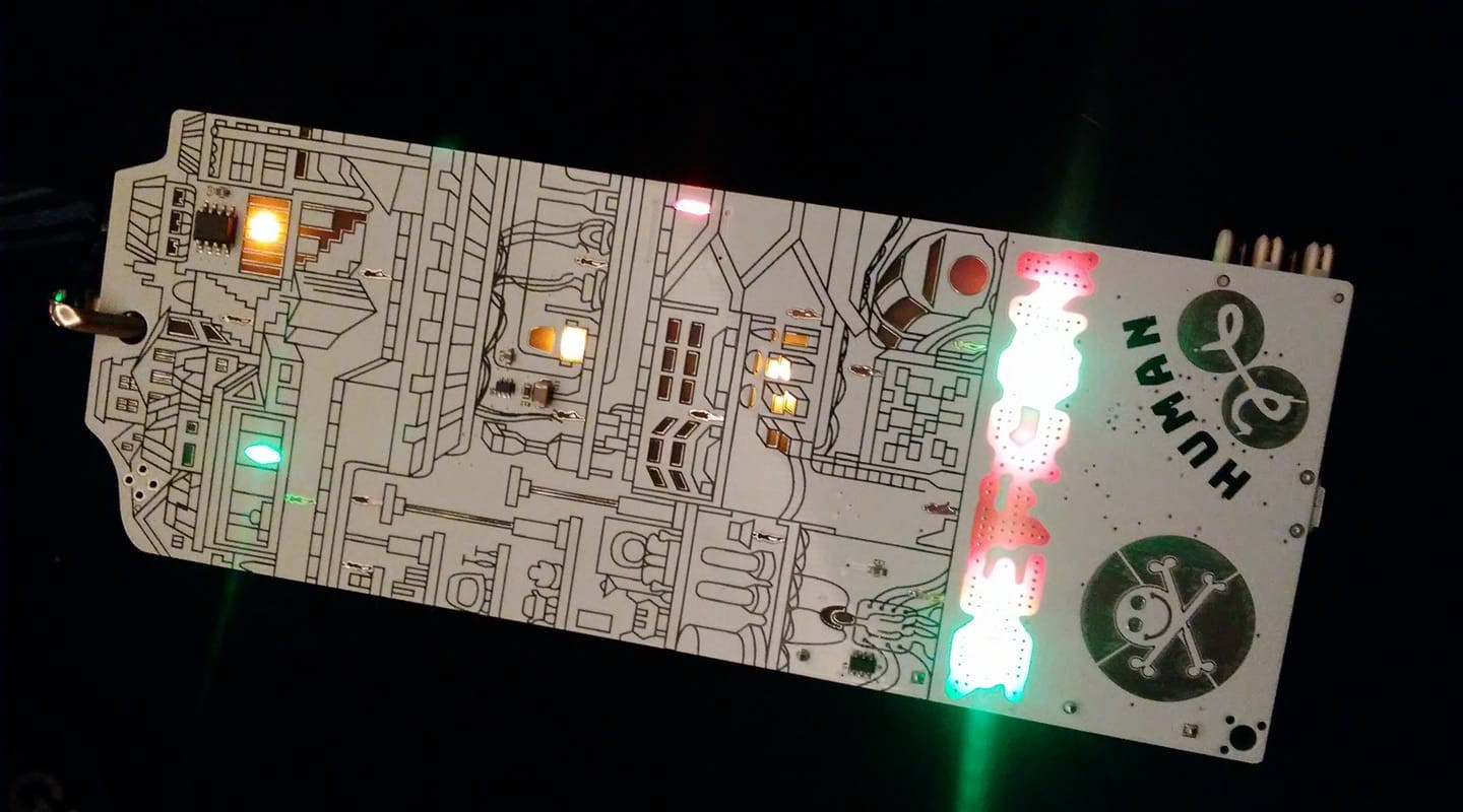 /exploring-the-def-con-26-badge-dfcae0a5746d feature image