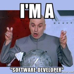 Things you should never say when interviewing for a developer role