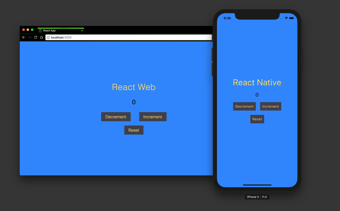 /transitioning-from-react-web-to-react-native-development-c8e6df57a92e feature image