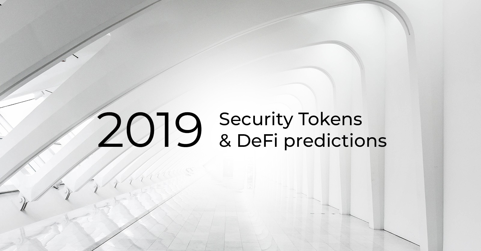 /security-tokens-defi-predictions-for-the-2019-6786927fef3f feature image