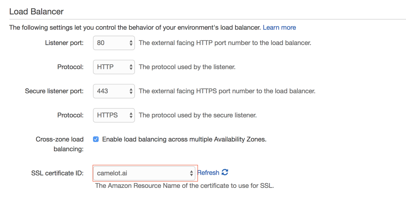 How to set up HTTPS for your domain on AWS - By