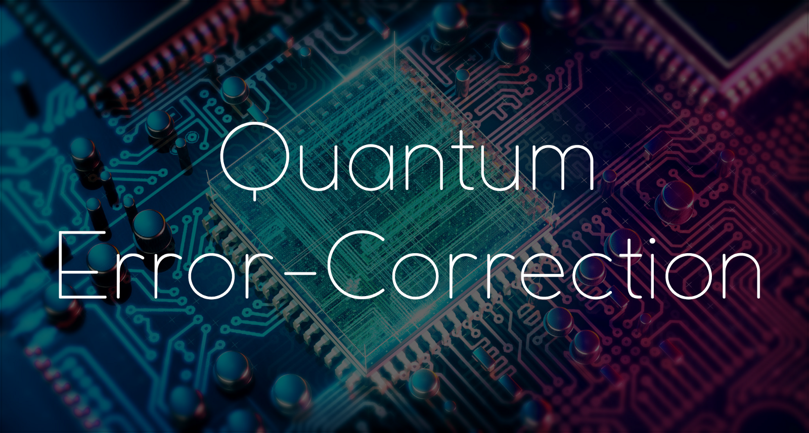 /holographic-quantum-error-correcting-codes-2043a5435b37 feature image