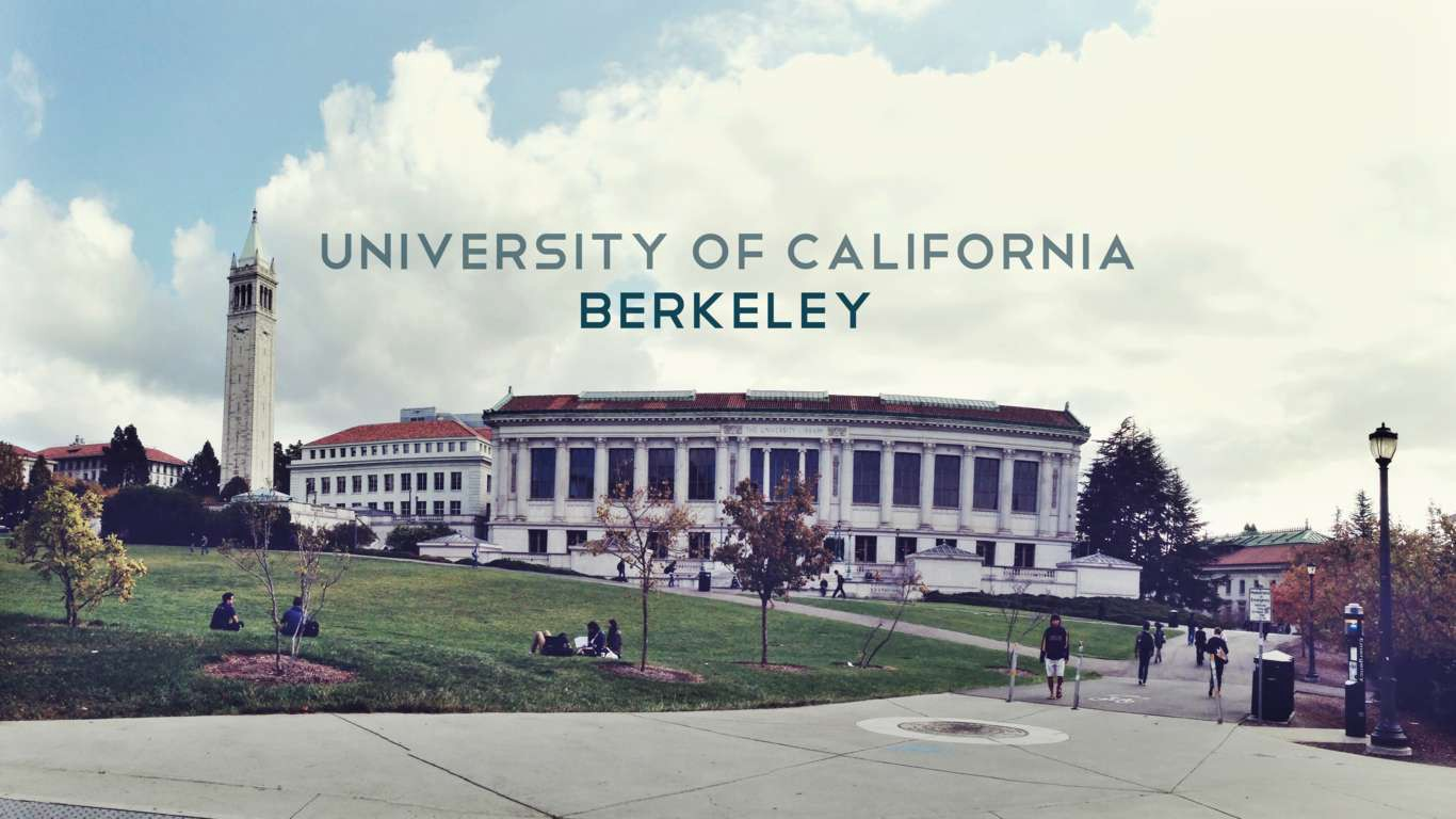 A Student's Guide to UC Berkeley's Startup Ecosystem (2018