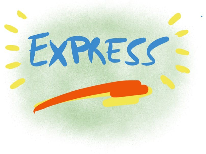 The definitive guide to Express, the Node js Web Application