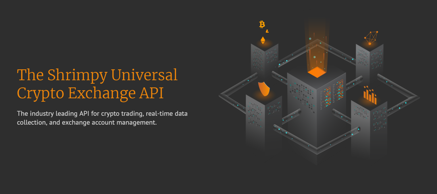 The Universal Crypto Exchange APIs - By
