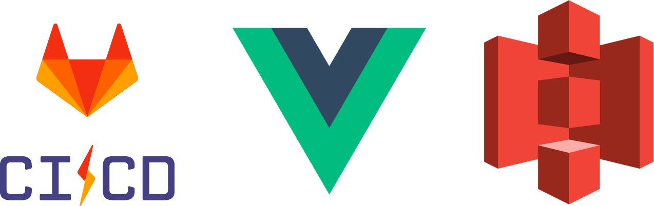 /using-gitlab-ci-cd-to-auto-deploy-your-vue-js-application-to-aws-s3-9affe1eb3457 feature image